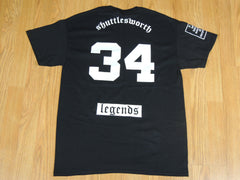Legends Jesus Shuttlesworth Tee Shirt