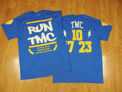 Run Tmc Golden State T-Shirt