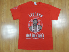 Legends Wilt 100 Shirt