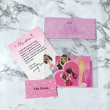 GIRL BOSS - Sticker Pack of (6)