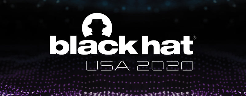 Black Hat 2020 USA - VIRTUAL Session Recordings - USB and Enterprise License