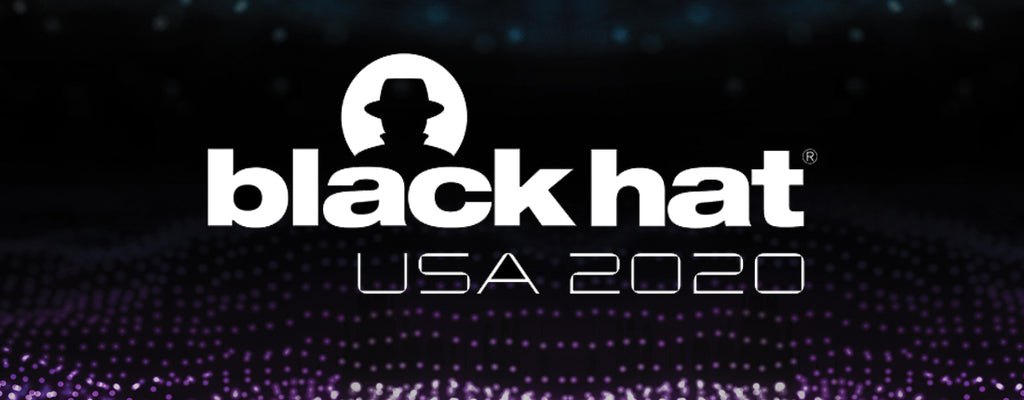 COMBO - Black Hat 2020 USA/Asia/Europe-VIRTUAL Session Recordings - USB and Enterprise License Special - Expires 12/31/20