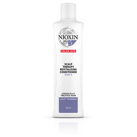 Nioxin System 5 Conditioner