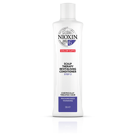 Nioxin System 6 Conditioner