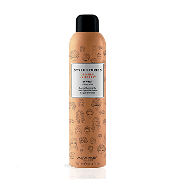 Style Stories Hair Spray 300ml