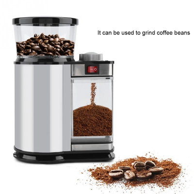 Adjustable Electric Coffee Grinder