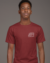 Load image into Gallery viewer, The White Rhino Tee