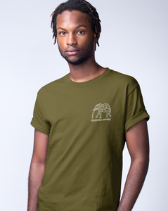 The White Elephant Tee
