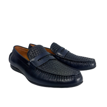Load image into Gallery viewer, Sergio Duletti - Loafer - Navy