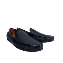 Load image into Gallery viewer, Lacuzzo - Driving Loafer - Blue