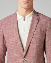 Load image into Gallery viewer, Remus Uomo - Jacket - Red Houndstooth