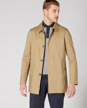 Load image into Gallery viewer, Remus Uomo - Overcoat - Sand