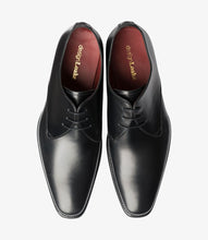 Load image into Gallery viewer, Loake - Derby - Black