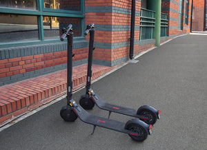 NINEBOT E25D by Segway