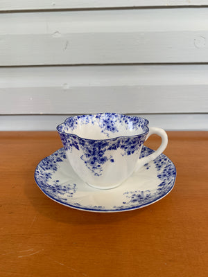 Shelley Teacup