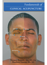 Load image into Gallery viewer, Fundamentals of Naturopathic Clinical Acupuncture