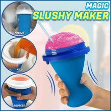 Load image into Gallery viewer, Quick Slushy Maker 🥤