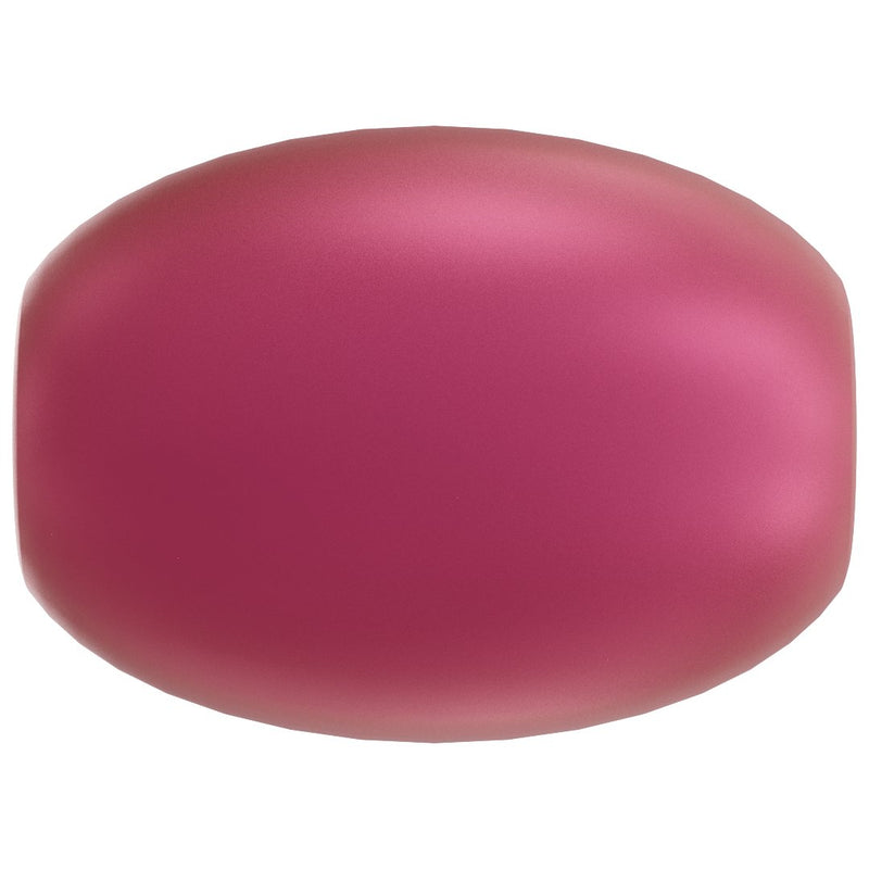 SWAROVSKI 5824 Oval  Crystal Mulberry Pink Pearl