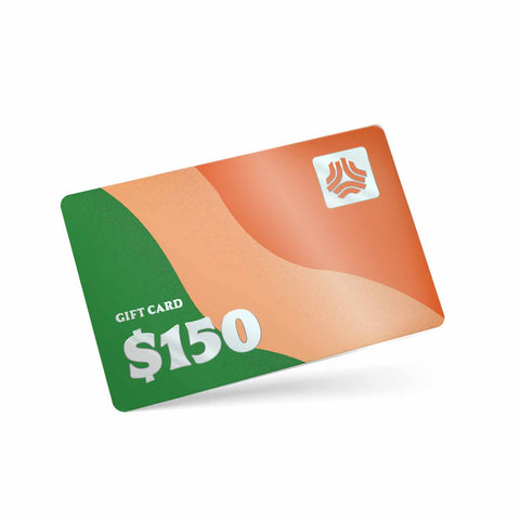 Digital Gift Card - $150