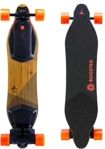 2nd Gen XR Boosted Board - REFURBISHED (Service upgrade only)