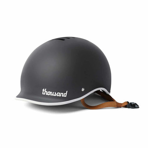 Thousand Helmet - Carbon Black - L