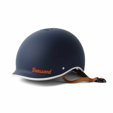 Thousand Helmet - Navy - L