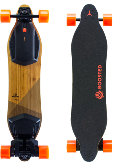 Shop boards   Boosted boards