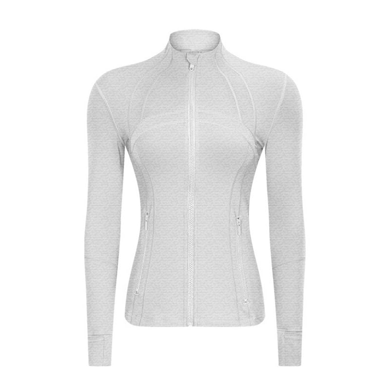 gym jacket for ladies