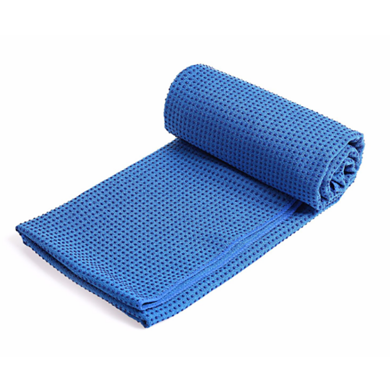 yoga towels for hot yoga