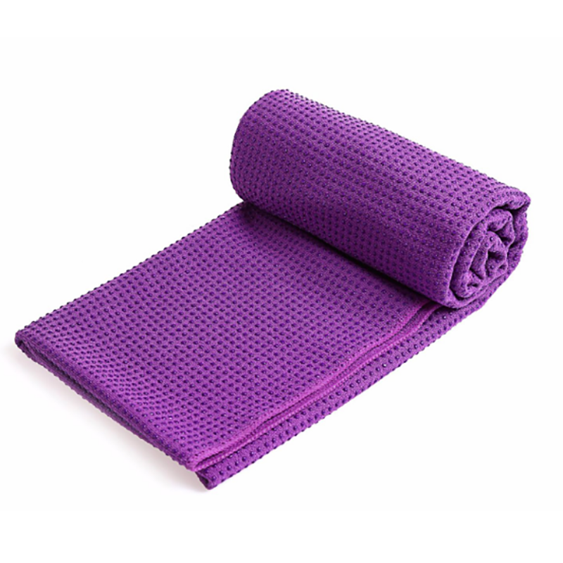 cheap yoga towels