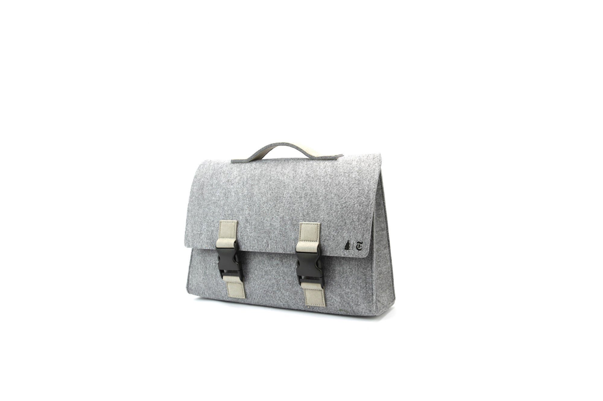 M.R.K.T. for NYT - Greenwich Briefcase - M.R.K.T. - 1