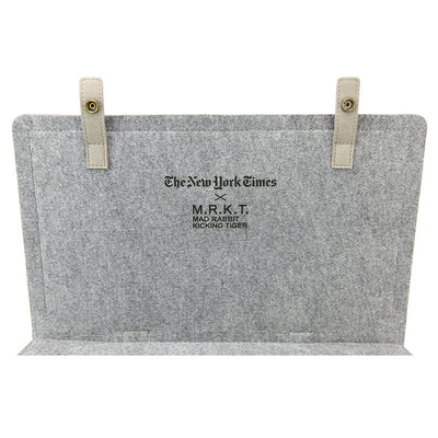 M.R.K.T. for NYT - Manhattan Briefcase - M.R.K.T. - 5