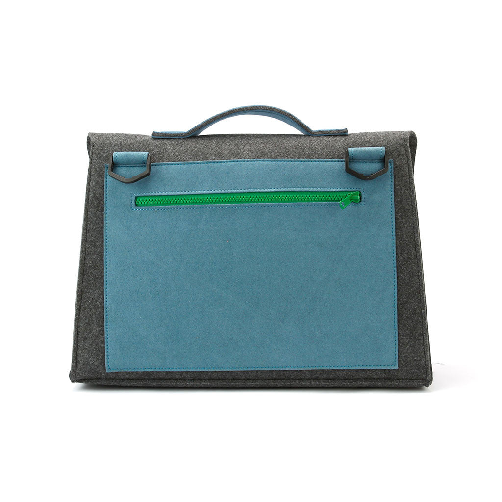 M.R.K.T. for NYT - Greenwich Briefcase - M.R.K.T. - 4