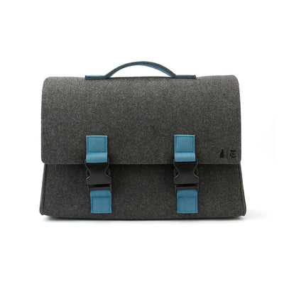 M.R.K.T. for NYT - Greenwich Briefcase - M.R.K.T. - 2