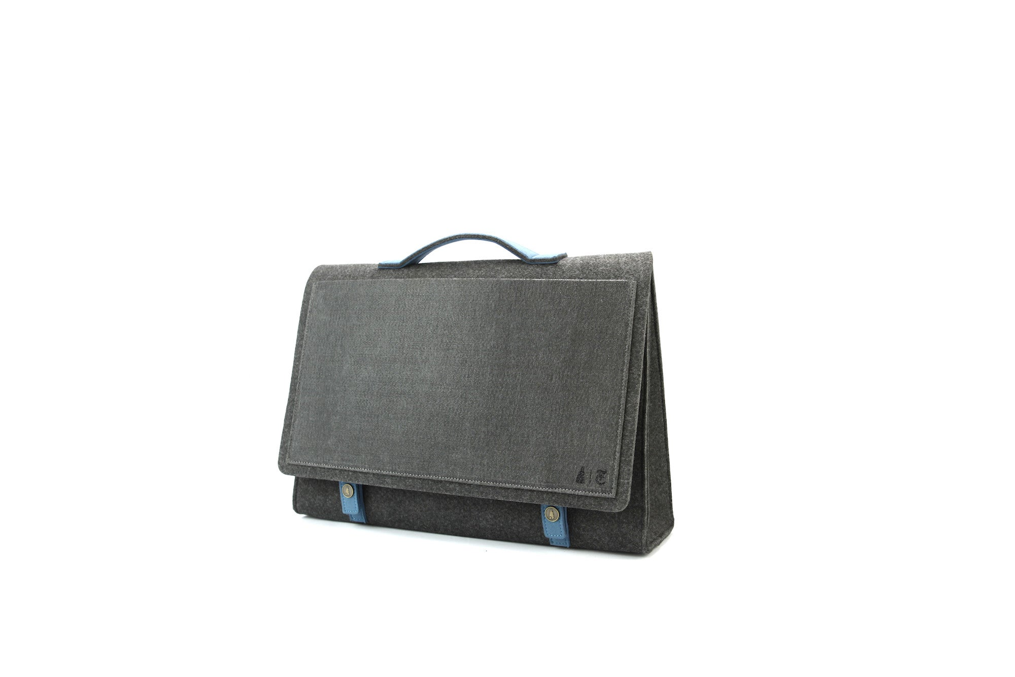 M.R.K.T. for NYT - Manhattan Briefcase - M.R.K.T. - 1