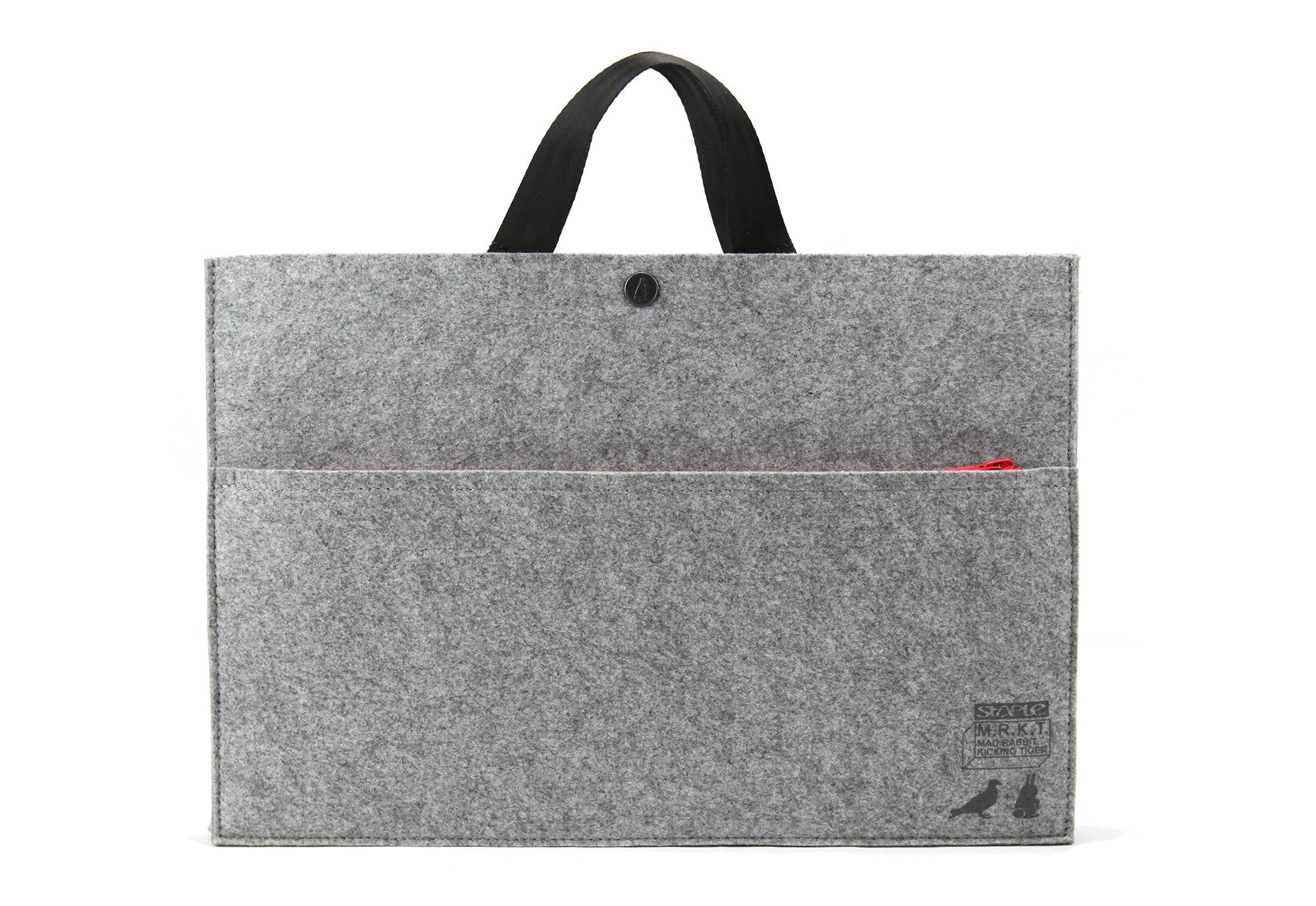 M.R.K.T. for Staple Pigeon Briefcase - M.R.K.T. - 11