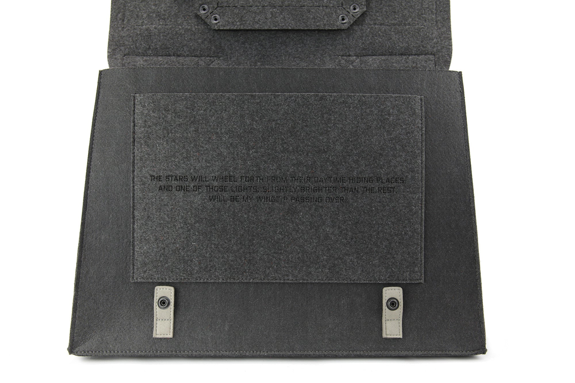 M.R.K.T. for Staple Pigeon Briefcase - M.R.K.T. - 6