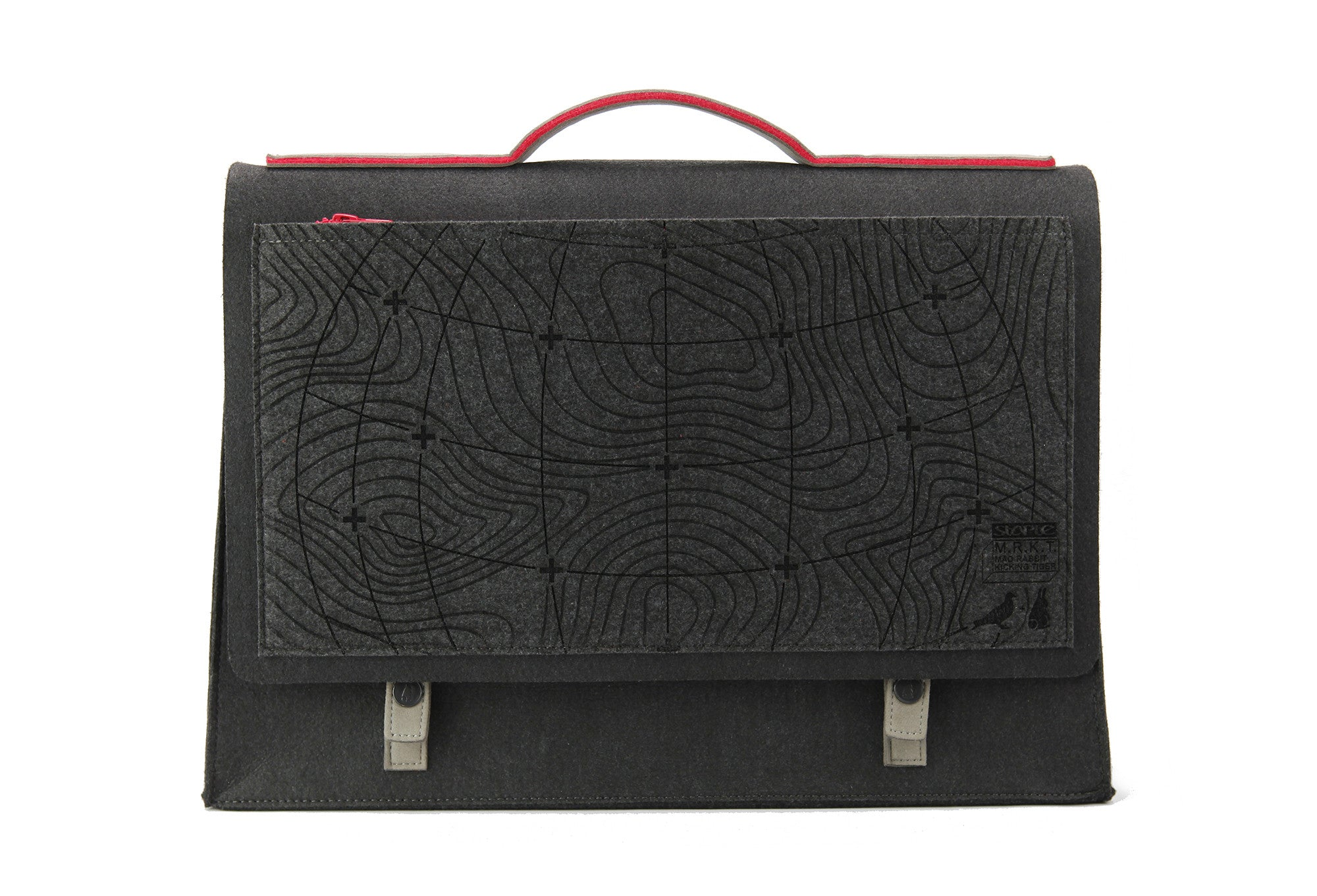 M.R.K.T. for Staple Pigeon Briefcase - M.R.K.T. - 2