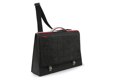 M.R.K.T. for Staple Pigeon Briefcase - M.R.K.T. - 4
