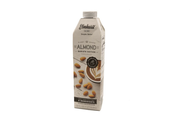 Elmhurst Almond Milk