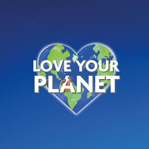 Love Your Planet Broughty Ferry