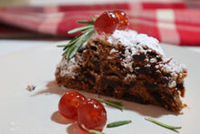 Load image into Gallery viewer, Christmas cake bag