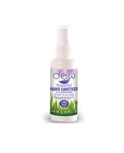 Dew - small hand sanitiser