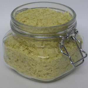 Nutritional yeast - B12 yeast flakes