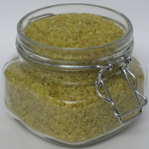 Bulgur wheat (course) - organic