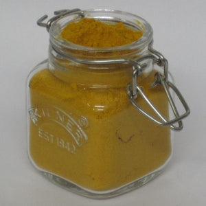 Curry powder - medium