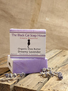 Soap bar - wrapped