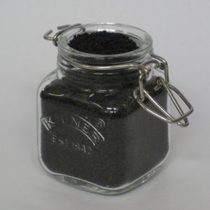 Nigella seeds (black onion)