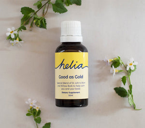 'Good as Gold' Tincture