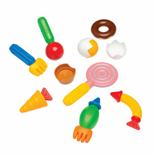 Load image into Gallery viewer, STICK-O Role Play Set 26 Piece Set